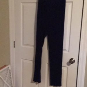 Pants - Blue pants
